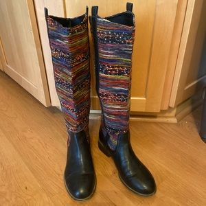 """Bakers """"Knee High"""" Boots"""